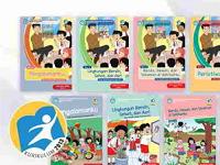 Buku K13 Tematik Kelas 5 SD/MI Semester Revisi 2017