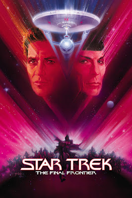 star trek ostateczna granica film recenzja shatner nimoy kirk spock