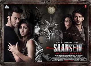 Saansein (2016) Bollywood Movie Download DesiPre DvDRip