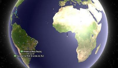 World globe live traffic widget gumiabroncs Images