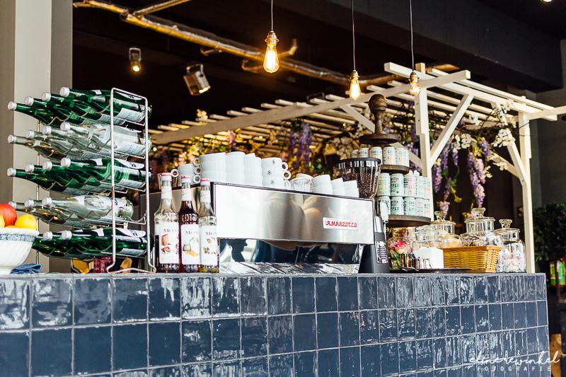 Hotspot Robbies, Den Bosch