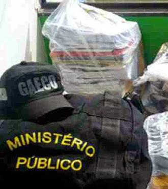 OPERAÇÃO FILISTEU DESMONTA ESQUEMA DE CORRUPÇÃO EM PARAUAPEBAS