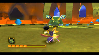 Free Download Spyro 2 Ripto's Rage PS1 For PC Full Version - ZGASPC