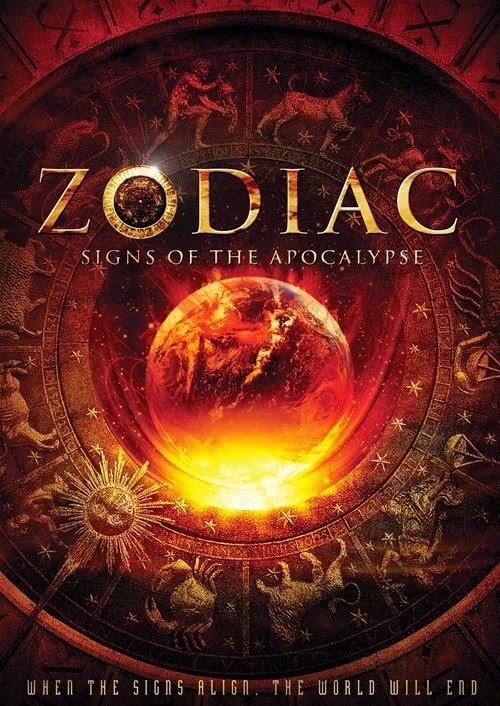 Zodiac: Signs of the Apocalypse BDRip AVI + RMVB Legendado