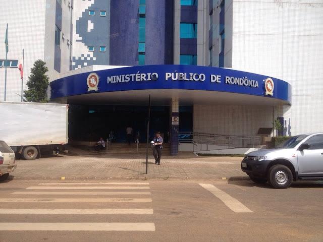 MP-RO abre inscrições para selecionar estagiários administrativos