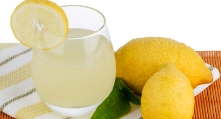 How to Lose Body Fat Fast with Lemon Juice