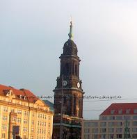 Kreuzkirche Dresden Altstadt