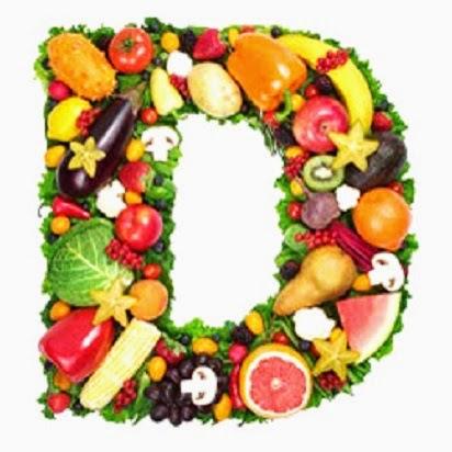 vitamin D yaitu vitamin yg dihasilkan dikala kulit terpapar cahaya matahari Manfaat Vitamin D dan Sumbernya
