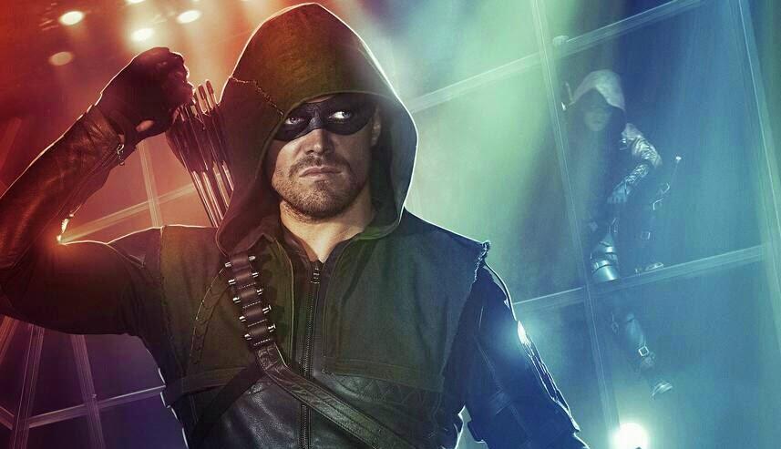 TV Rundown: April 6 - 7 | Oliver\'s Real Agenda is Revealed on \'Arrow ...