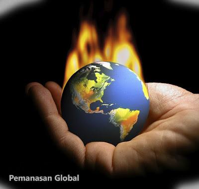 Cara Mengatasi Masalah Pemanasan Global