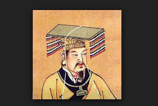 Sarı İmparator (Huang Di) Hayatı