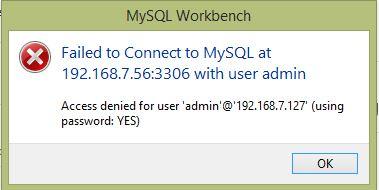 Mysql Connect Your Database Remotely | vishal-linux