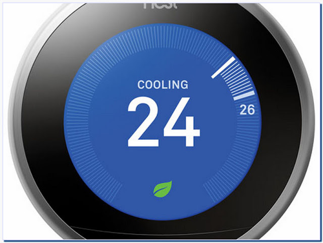 Where to Buy Nest Thermostat Canada