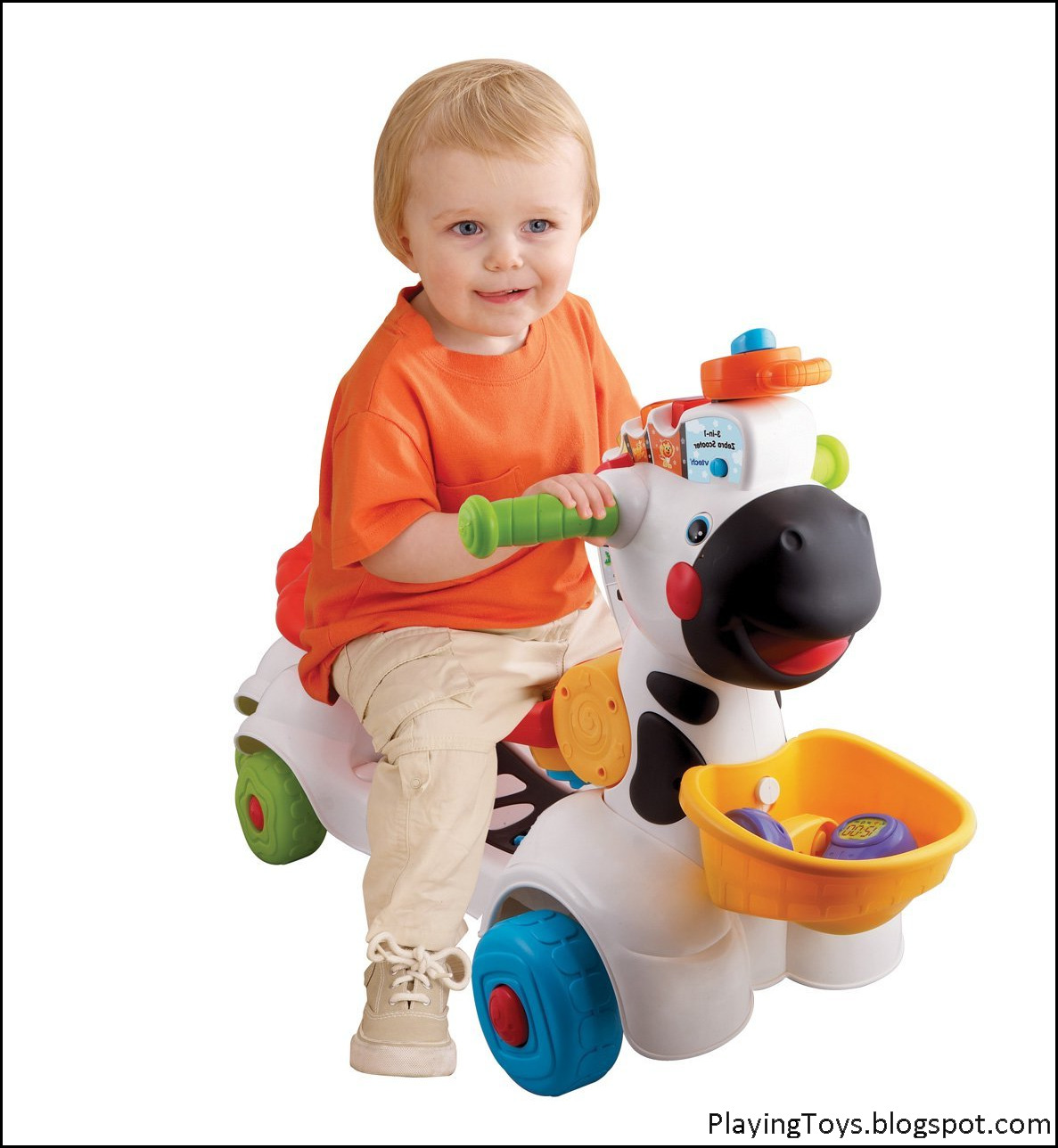 1 Year Old Ride On Toys