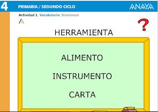 http://www.ceiploreto.es/sugerencias/A_1/Recursosdidacticos/CUARTO/datos/02_Lengua/datos/rdi/U02/01.htm
