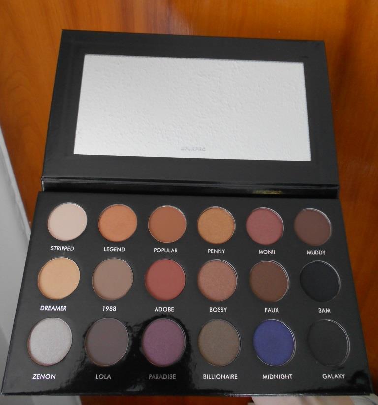 PUR Cosmetics PRO-X-Etienne-Ortega-Eyeshadow-Palette