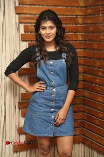 Actress Hebah Patel Stills at Nanna Nenu Naa Boyfriends Movie Interview  0039.JPG