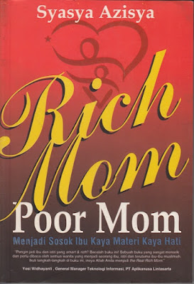 Rich Mom Poor Mom