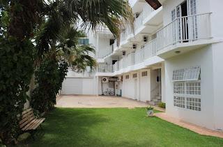Hotel Plaza em Cristalina Goiás