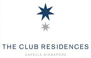 The Club Residences - Capella Singapore