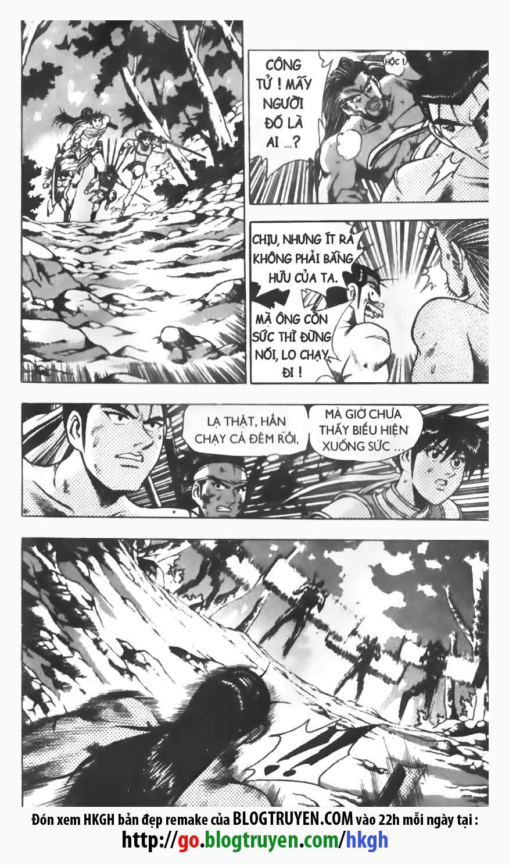 Hiệp Khách Giang Hồ Chap 140