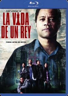 La Vida De Un Rey (2013) DVDRip Latino