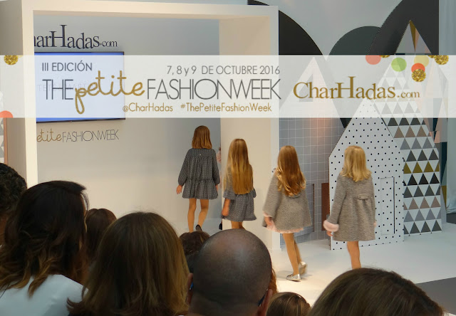 The Petite Fashion Week III