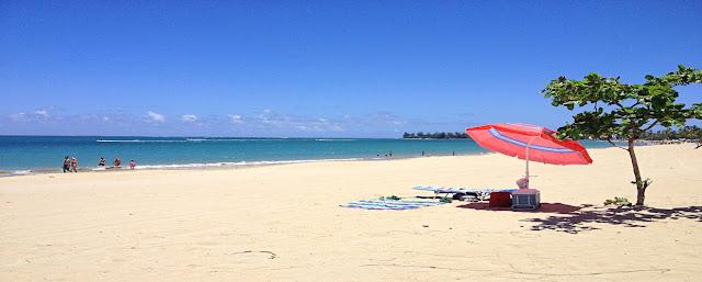 Visita Playas Puerto Rico