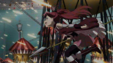 Magia Record: Mahou Shoujo Madoka☆Magica Gaiden (TV) Season 2 Episode 7