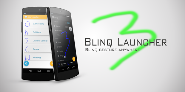 Blinq Lollipop Launcher Prime V2 0 1 Cracked APK - My On HAX