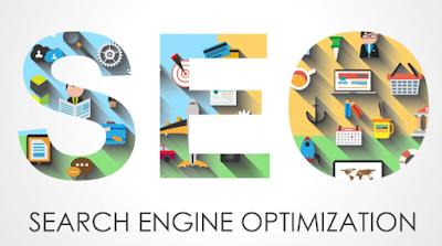 Strategi Pemasaran Online dengan SEO