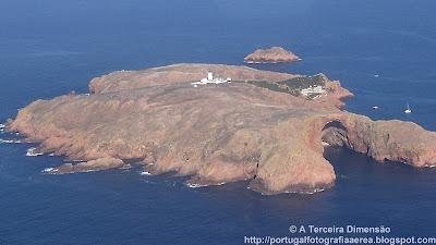 Ilha da Berlenga