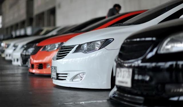 Tips Mengambil Kredit Motor dan Mobil