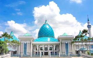 Khutbah Jumat : Tiga Karakter Muslim Sejati (Al Yakin)