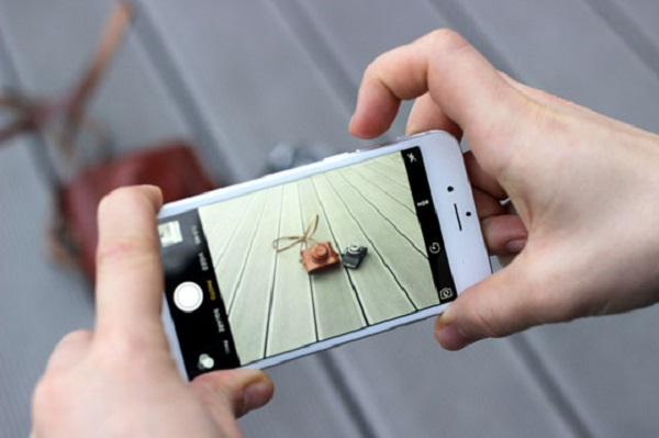 iphone ön-arka kamera sorunları