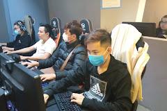 AoE LungCleanser Hà Nội Open 9: Tường thuật ngày thi đấu thứ ba