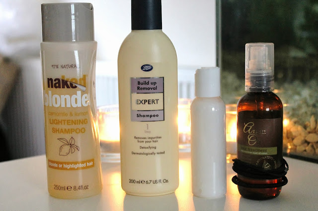 haircare-for-holiday