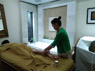 Martha Tilaar Salon Day Spa Jimbaran - Ruang single spa