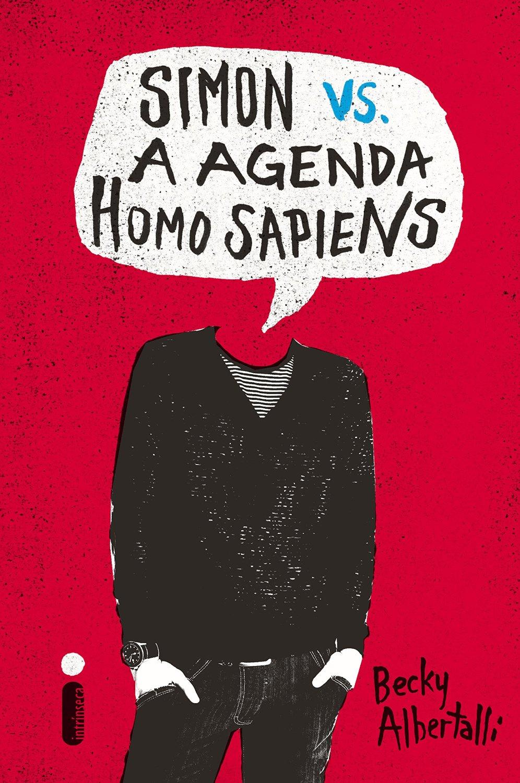 Image result for simon vs the homosapien agenda