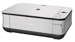 Imprimante Pilotes Canon PIXMA MP260 Télécharger