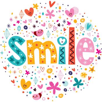 Smile Text