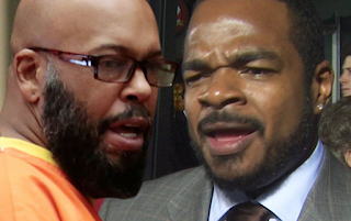 Suge Knight Indicted For Threats Against Director F. Gary Gray ...