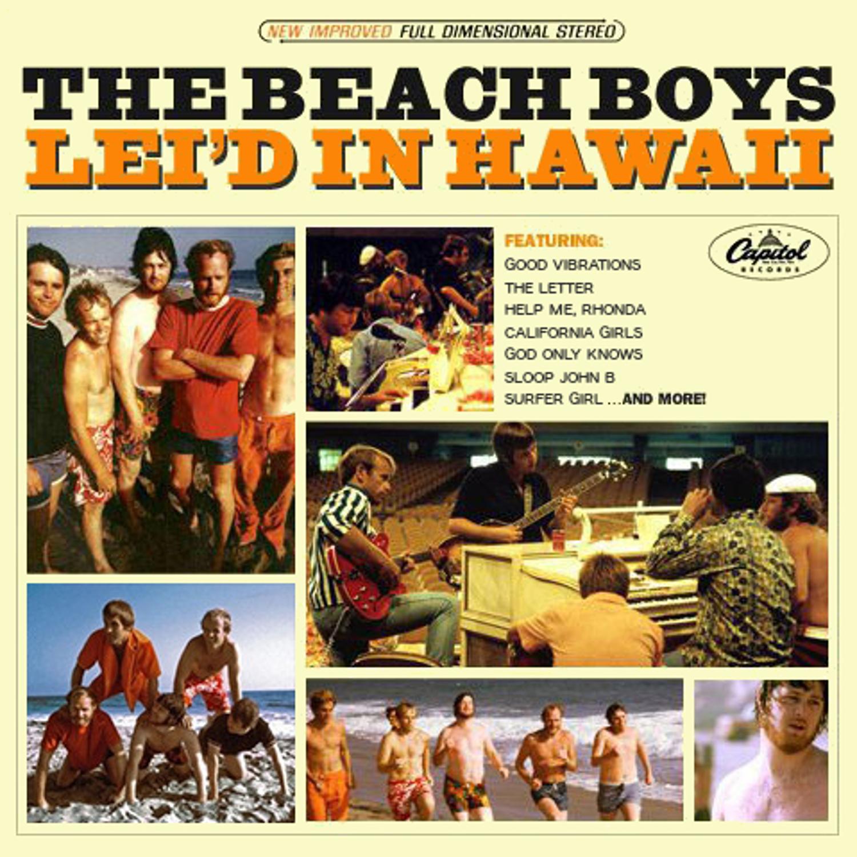 Lei D In Hawaii