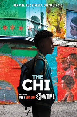 The Chi Showtime