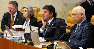 STF rejeita afastar Renan do comando do Senado, mas o proíbe de assumir Presidência