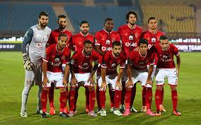 قائمة النادي الأهلي لمباراة النجم الساحلي في دور قبل النهائي في دوري أبطال أفريقيا