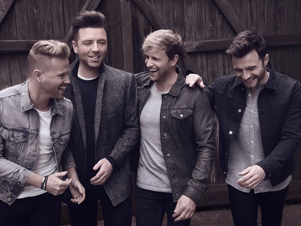 UPDATED] Westlife's KL concert tickets all sold out