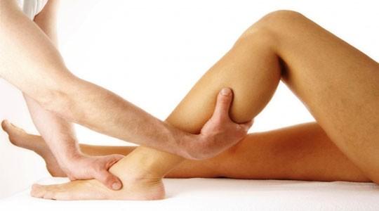 cabello masaje matrona
