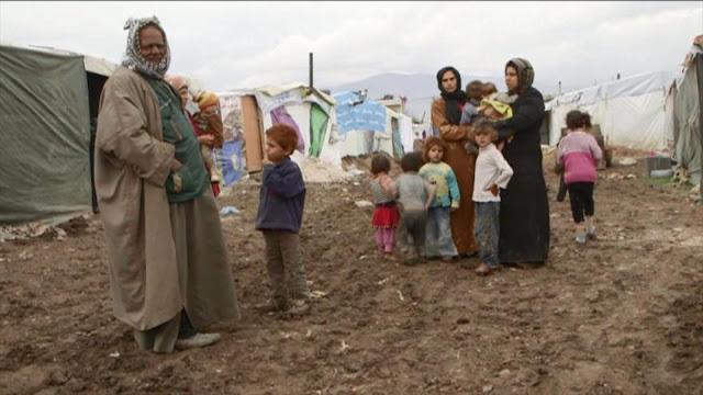 Agencias de la ONU advierten sobre crisis humanitaria en Siria