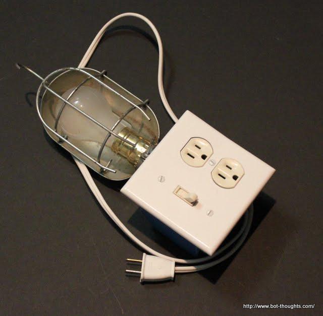 Green Creative Warm Dim Series LED Lamps 2700K-2200K